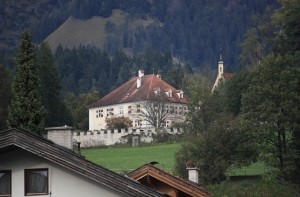 Schloss Melans